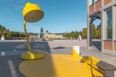 """Artikelbild für: Public Events: """"Highlight Innenstadt""""- eine Stadt beleuchtet ihre Maßnahmen"""