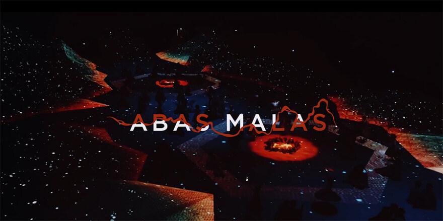 """Artikelbild für: Multimedia Tanz-Inszenierung auf 2.000 qm – """"Abas Malas"""" zum 100. Jubiläum Lettlands"""