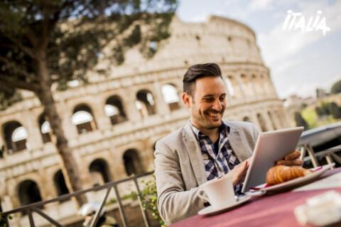 """Artikelbild für: Italien: Tipps für Meetings, Incentives & Events + Einladung zur Roadshow """"Italia, let's meet here"""""""
