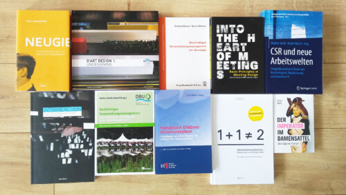 Artikelbild für: eveosblog Leserumfrage & Buchverlosung