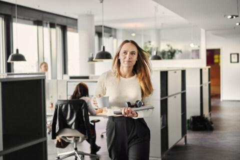 Artikelbild für: Mitarbeiter können entscheiden, wann und wo sie arbeiten – Interview mit Planworx
