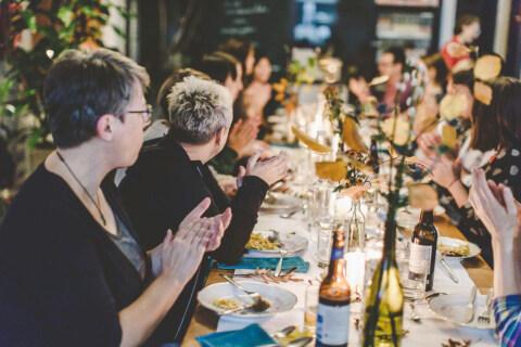 Artikelbild für: Tipp: Event-Catering aus geretteten Lebensmitteln – von SIRPLUS