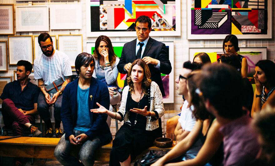 Artikelbild für: Event-Analyse: Frage Event-Teilnehmer niemals, was sie sich wünschen!