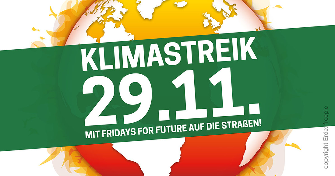 Bündnis Klimastreik