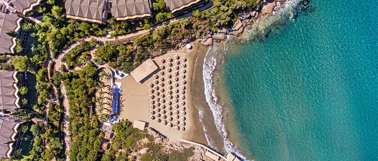Ganzes Resort als Eventlocation mieten