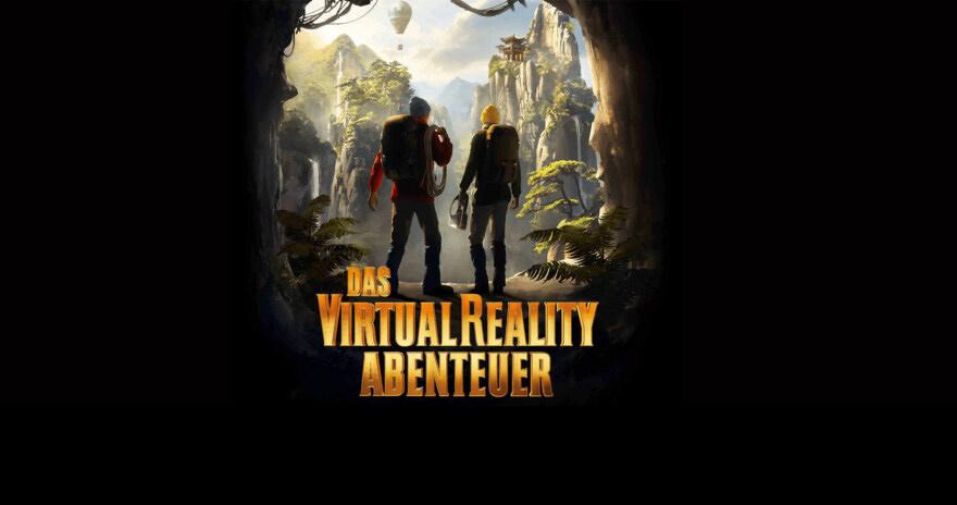 Artikelbild für: VR Erlebnis: Ein Virtual Reality Abenteuer zum Globetrotter Jubiläum