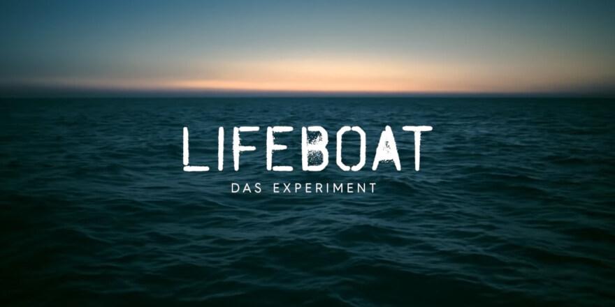 """Artikelbild für: Erlebnis-Kampagne: """"LIFEBOAT – Das Experiment"""" – Das Mittelmeer ist immer noch die tödlichste Grenze der Welt"""