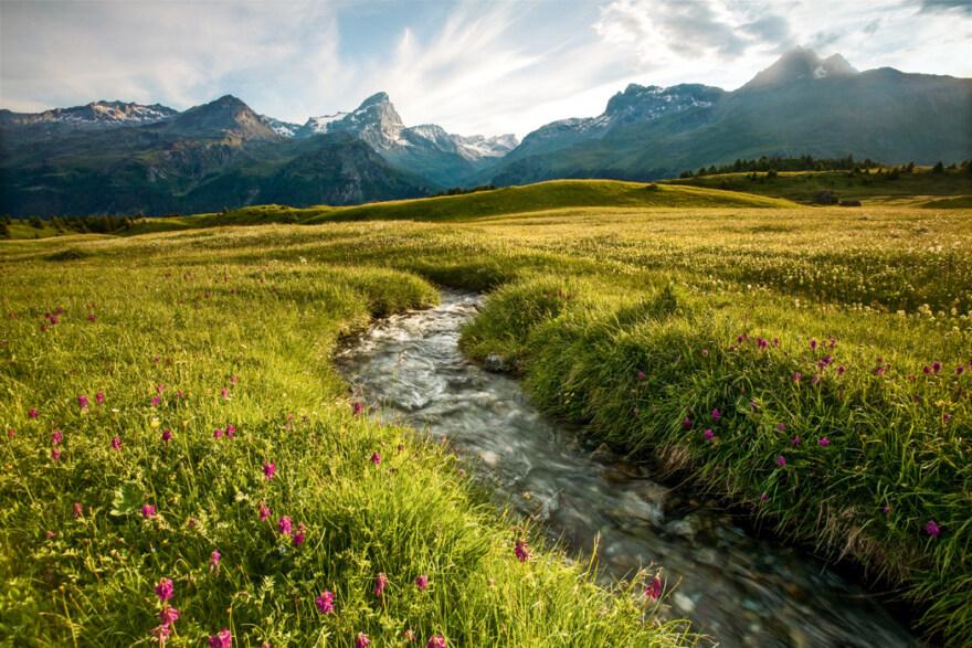 """Artikelbild für: CSR-Angebote für Events & Incentives: die Schweiz lädt zum """"Corporate Volunteering"""" Educational Trip"""
