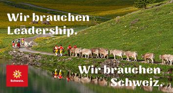 Schweiz: Meetings und Reisen während Corona