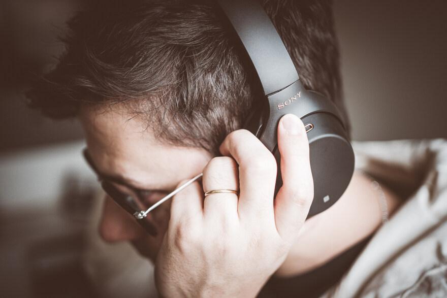 """Artikelbild für: Audio-Kunsterlebnisse für Zuhause: """"Soundwalks für Daheimgebliebene"""""""