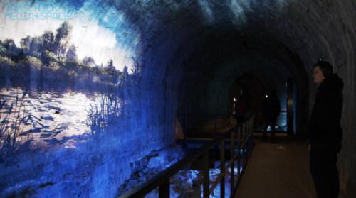 Artikelbild für: Festung Xperience: Erlebnisorientierte Dauerausstellung in der Festung Dresden