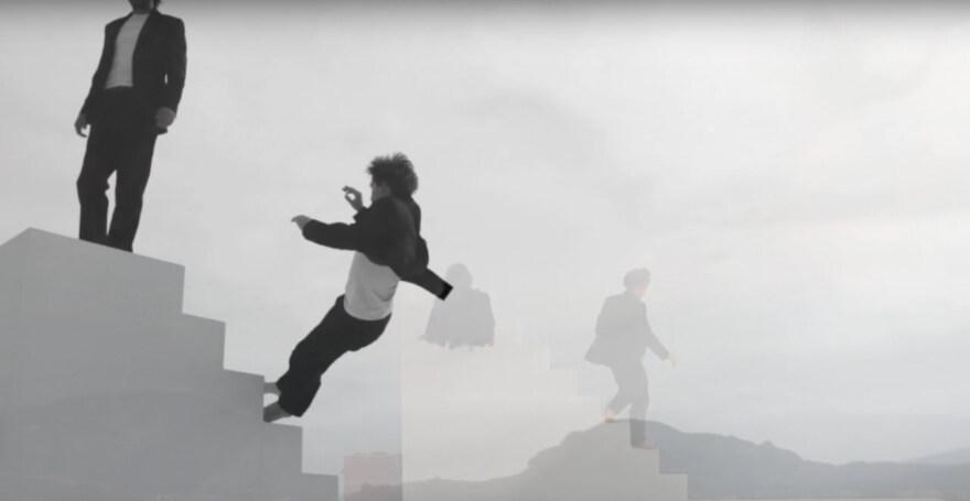 Artikelbild für: Cirque Nouveau: künstlerisch-akrobatische Performences von Yoann Bourgeois