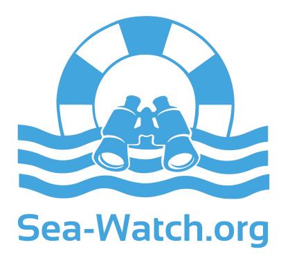 Artikelbild für: Praktikum: Event-Koordination bei Sea-Watch e.V.
