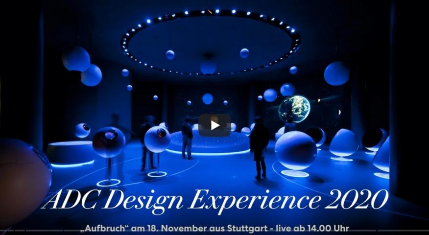 Artikelbild für: ADC Design Experience 2020
