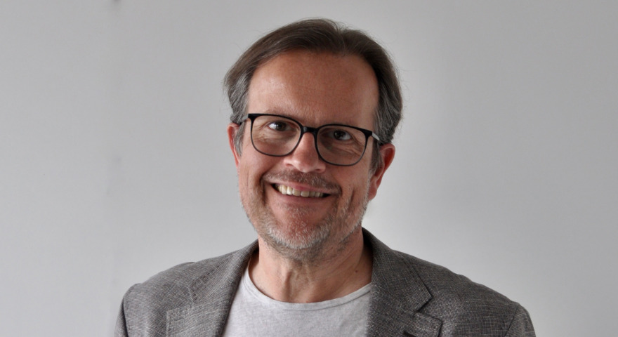Bild von Torsten Fremer zum Interview über Interaktion bei Online-Events
